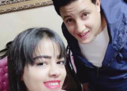 ابنة عبد الباسط حمودة توضح علاقتها بحمو بيكا