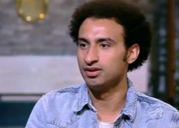 """بالفيديو- علي ربيع يكشف تفاصيل مسلسله """"فكرة بمليون جنيه"""""""
