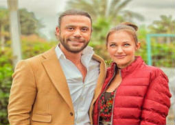 """خاص- """"لص بغداد"""" يبحث عن ممثلة عربية بعد استبعاد التركية مريم أوزرلي"""
