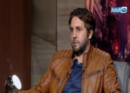 بالفيديو- هشام ماجد: كنت أهلاويا وأخاف على نفسي الآن كثيرا