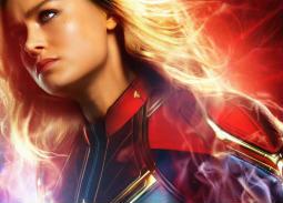 صور جديدة لأبطال فيلم Captain Marvel.. تعرف على الشخصيات