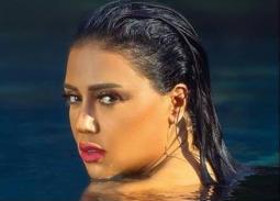 رانيا يوسف تتحدث عن الفيديو الإباحي: دي مش أنا وده مش خالد يوسف