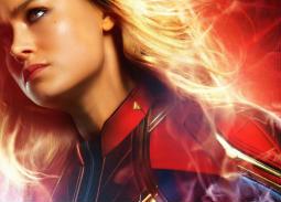 10 بوسترات دعائية جديدة لفيلم Captain Marvel..هكذا يبدو صامويل جاكسون وجود لو