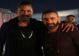 """بالفيديو- السقا يغني مع أمير كرارة ودياب في أولى حلقات برنامج """"سهرانين"""".. تعرف على موعد عرضه"""