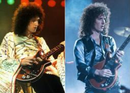 برايان ماي يدافع عن مخرج Bohemian Rhapsody بعد اتهامات التحرش: المتهم بريء حتى تثبت إدانته