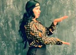 """بالفيديو- رأي محمد رمضان في رقص ألا كوشنير على """"مافيا"""""""