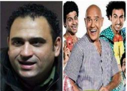 """بالصور- أشرف عبد الباقي يستضيف أكرم حسني في أحدث عروض """"مسرح مصر"""""""