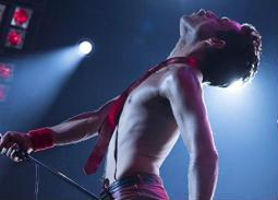 يرصد فيلم Bohemian Rhapsody لـ براين سينجر قصة صعود فرقة Queen الإنجليزية، إحدى الفرق الأكثر نجاحا في تاريخ موسيقى الروك.