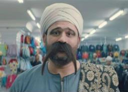 """بالفيديو- أكرم حسني يكشف عن أجزاء جديدة لـ """"أبو شنب"""""""
