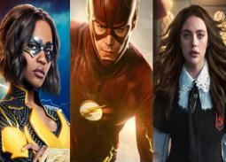 مسلسلاتك المفضلة تحجز مكانا على شاشة CW.. مواسم جديدة لـArrow وThe Flash