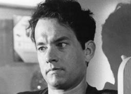 توم هانكس عن فيلم Philadelphia عام 1994