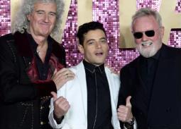 تقارير- أكاديمية الأوسكار تطلب من فرقة Queen افتتاح الحفل..هكذا ردت