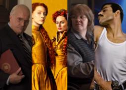 11 فيلما عن أحداث وشخصيات حقيقية في أوسكار 2019.. تعرف عليها