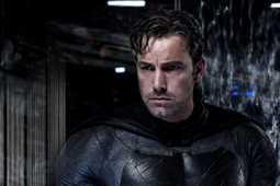 """بن أفليك يكشف السبب الحقيقي وراء تخليه عن """"باتمان"""""""