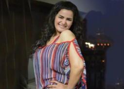 بالفيديو- سما المصري ترقص على طريقة كيكي.. تشبه نفسها بمحمد صبحي