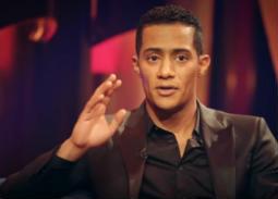 تغريم وحبس محمد رمضان ٦ أشهر مع إيقاف التنفيذ لسب وقذف محمد عبد المتعال