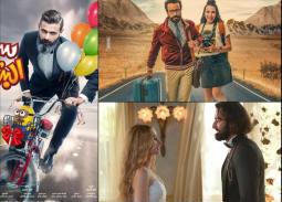 السينما تستقبل فيلمين فقط في موسم عيد الحب..أين رامز جلال؟
