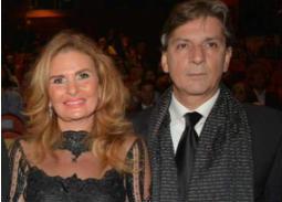 يسرا: الجمهور يظن أن زوجي محمود حميدة!