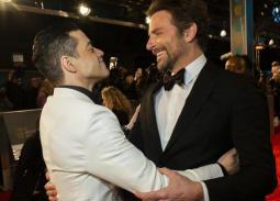 """رامي مالك يفوز بـ""""أفضل ممثل"""" في بافتا و Roma يحصد هذه الجوائز"""