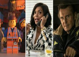 الإيرادات الأمريكية تنتعش- 2 The LEGO Movie يتصدر والجمهور يعاقب ليام نيسون