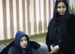 بالصور- عقود زواج منى فاروق وشيما الحاج من خالد يوسف
