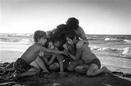 أوسكار 2019- المكسيكي Roma يقتنص أفضل فيلم أجنبي.. خسارة نادين لبكي