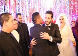 خاص- يوسف عثمان مع محمد رمضان للمرة الثانية