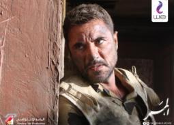 """4 أسباب حسمت موافقة أحمد عز على فيلم """"الممر"""".. هكذا تحدث عنه"""
