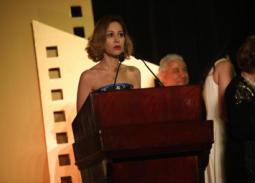 36 صورة من حفل افتتاح مهرجان أسوان للمرأة بحضور وزيرة الثقافة ونجوم الفن