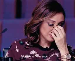 بالفيديو- والدة غنوة: اعتذر لأنغام!