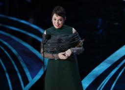 أوسكار 2019 – أوليفيا كولمان أفضل ممثلة: لم أقصد أن أتغلب على مثلي الأعلى!