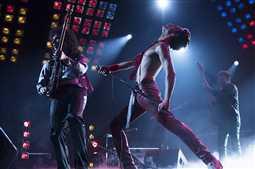 تعرف على المشاهد المحذوفة لرامي مالك من فيلم Bohemian Rhapsody قبل عرضه في الصين