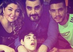 مها أحمد تحتفل بخروج ابنها من المستشفى بأغنية شادية