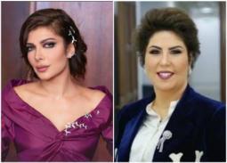 """بالفيديو- هجوم قاسي من فجر السعيد على أصالة بعد تهديدها مع عمرو أديب: """"يرحم أمك"""""""