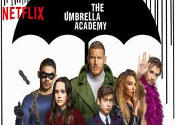 استعد لمشاهدة جزء ثان من the Umbrella Academy عبر Netflix