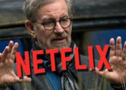 شبكة Netflix ترد على محاولات ستيفين سبيلبيرج حظر أفلامها من الأوسكار