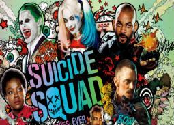 تعرف على الممثل البديل لويل سميث في Suicide Squad