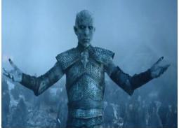 ملك الليل يكشف أسرار دوره في Game of Thrones.. لديه هدف محدد وهذه اللحظة تتكرر في الموسم الأخير