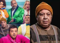 """محمد محمود يتعرض لأزمة صحية توقف عرض مسرحية """"3 أيام في الساحل"""""""