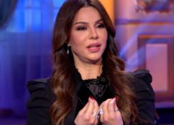 بالفيديو- فريال يوسف تكشف سبب انفصالها بعد زواج 3 شهور فقط