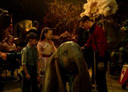 ردود الفعل الأولى على Dumbo.. تيم بورتون يستعيد أيام المجد والفيل يخطف القلوب