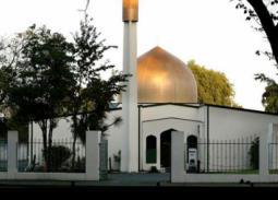 ردود فعل الفنانين على حادث قتل المصليين في مسجد بنيوزيلندا