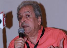 عمر عبد العزيز من الأقصر للسينما الإفريقية: أحمد حلمي مجتهد وأتمنى العمل مع محمد صبحي مجددا