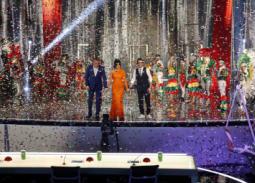صور أولى الحلقات المباشرة من برنامج Arabs Got Talent بموسمه السادس