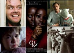 10 أفلام رعب عليك مشاهدتها قبل خوض تجربة US.. بناءً على نصيحة المخرج
