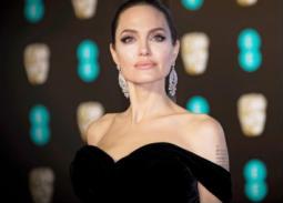 توقف انتاج فيلم أنجلينا جولي الجديد بعد العثور على جسم غريب