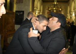 عزاء علاء الغول