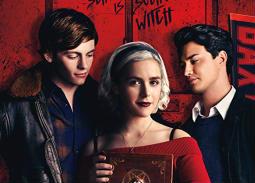 انطلاق الموسم الثاني من مسلسل الرعب Chilling Adventures of Sabrina يوم 5 أبريل المقبل.