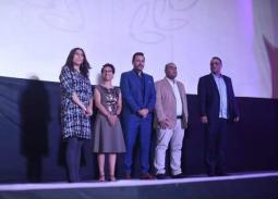 افتتاح مهرجان الأسكندرية للأفلام القصيرة