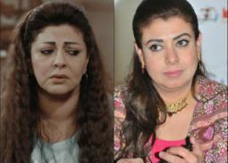 نشوى مصطفى تصاب بالاكتئاب بعد الهجوم عليها بسبب دعائها لهالة صدقي